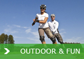 ActiWell Hotels | Outdoor & Funsport