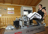 Info Fitness & Wellnessresort Waldschlössl